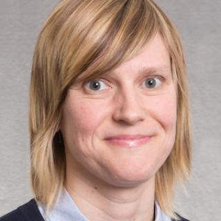 Image of Liv Gjestvang, Associate Vice President, Office of Distance Education and eLearning