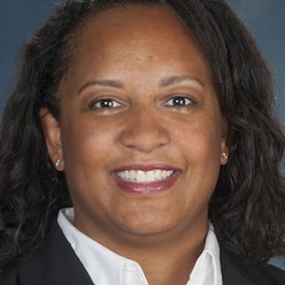 Image of Kimberly Shumate, Interim Chief Human Resources Officer, Wexner Medical Center, Associate Vice President for Human Resources Administration and Operations