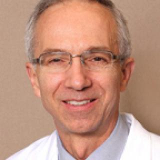 Image of Mark Angelos, Professor and Chair, Department of Emergency Medicine