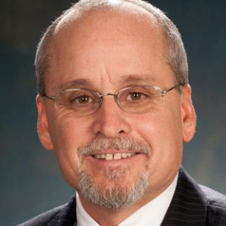 Image of Tom Gregoire, Dean, Advocate Co-coordinator, College of Social Work