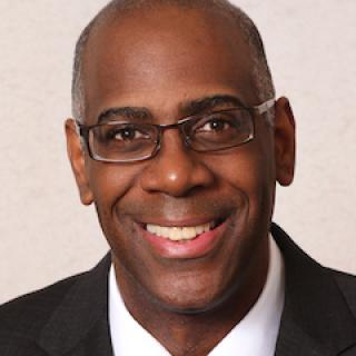 Image of Leon McDougle, Chief Diversity Officer, Associate Professor of Family Medicine, Wexner Medical Center, Department of Family Medicine